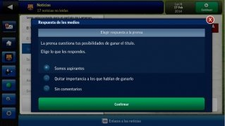 Football Manager immagine 5 Thumbnail