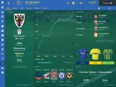 Football Manager 2017 imagem 11 Thumbnail