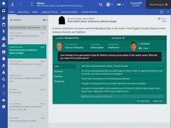 Football Manager 2017 imagem 4 Thumbnail