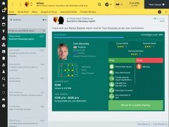 Football Manager 2017 imagem 5 Thumbnail