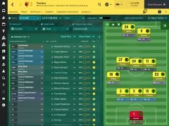 Football Manager 2017 imagem 8 Thumbnail