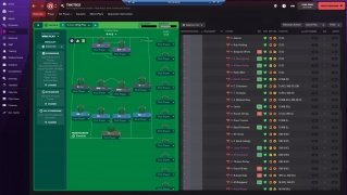 Football Manager 2018 immagine 1 Thumbnail
