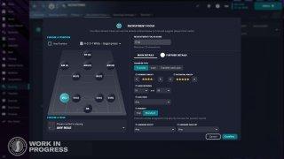 Football Manager 2018 imagem 1 Thumbnail