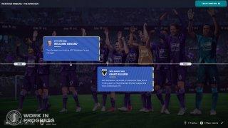 Football Manager 2018 immagine 5 Thumbnail