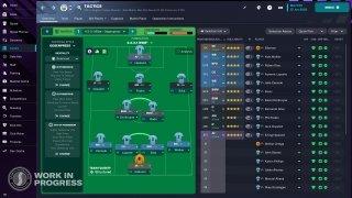 Football Manager 2018 image 1 Thumbnail