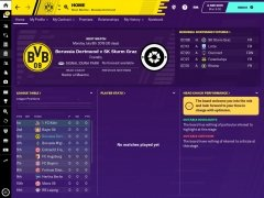 Football Manager 2020 bild 16 Thumbnail