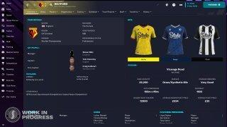 Football Manager 2018 image 2 Thumbnail
