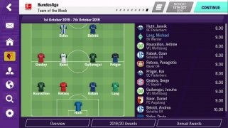 Football Manager 2020 Mobile imagen 8 Thumbnail