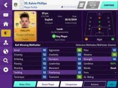 Football Manager 2019 Mobile immagine 1 Thumbnail