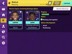 Football Manager 2019 Mobile immagine 5 Thumbnail