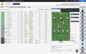 Football Manager image 4 Thumbnail