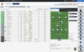 Football Manager imagen 4 Thumbnail