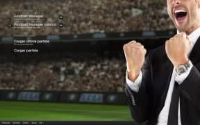 Football Manager image 1 Thumbnail