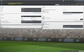 Football Manager bild 2 Thumbnail