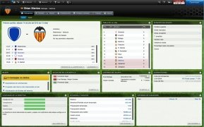 Football Manager bild 4 Thumbnail