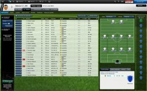 Football Manager immagine 6 Thumbnail