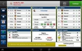 Football Manager Handheld 2015 imagen 1 Thumbnail