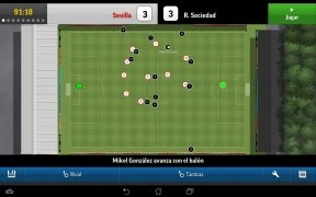 Football Manager Handheld 2015 immagine 2 Thumbnail