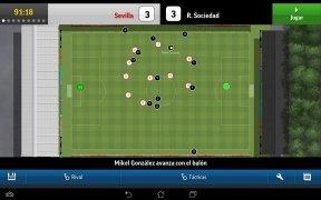 Football Manager Handheld 2015 imagen 2 Thumbnail