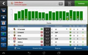 Football Manager Handheld 2015 immagine 4 Thumbnail