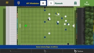 Football Manager Mobile 2016 imagen 2 Thumbnail