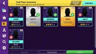 Football Manager Mobile 2018 imagem 3 Thumbnail