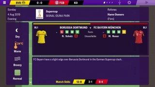 Football Manager Mobile 2018 imagem 5 Thumbnail