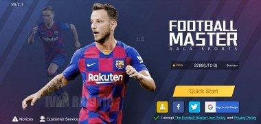 Football Master image 2 Thumbnail