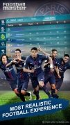 Football Master 2017 - Play Your Soccer bild 5 Thumbnail