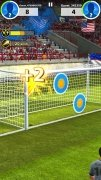 Football Strike - Multiplayer Soccer imagen 7 Thumbnail