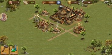 Forge of Empires imagen 2 Thumbnail