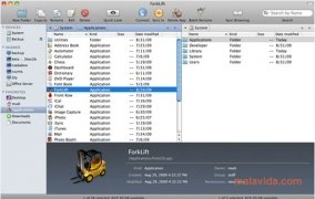 ForkLift imagen 2 Thumbnail