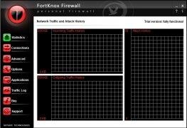 FortKnox Firewall immagine 1 Thumbnail