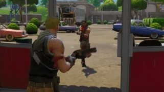 Fortnite Battle Royale imagen 3 Thumbnail