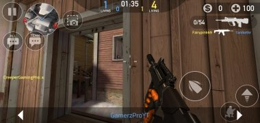 Forward Assault imagen 3 Thumbnail