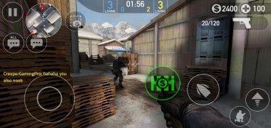 Forward Assault imagen 4 Thumbnail