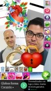 Foto montajes y marcos de amor imagen 2 Thumbnail