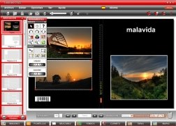 Fotoprix PhotoBook Изображение 1 Thumbnail