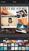FotoRus - Selfie Video Cam y Editor de fotos imagen 2 Thumbnail