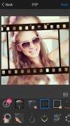 FotoRus - Selfie Video Cam y Editor de fotos imagen 5 Thumbnail