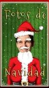 Weihnachten Fotoautomat: Santa Fotos und Aufkleber bild 1 Thumbnail