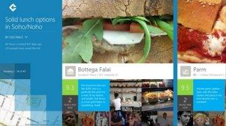 Foursquare Изображение 2 Thumbnail