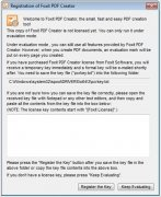 Foxit PDF Creator bild 3 Thumbnail