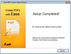 Foxit PDF Creator image 4 Thumbnail
