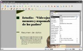 Foxit PDF Editor imagen 1 Thumbnail