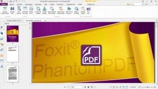 Foxit Phantom image 5 Thumbnail