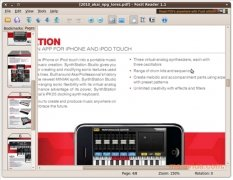 Foxit Reader imagen 1 Thumbnail