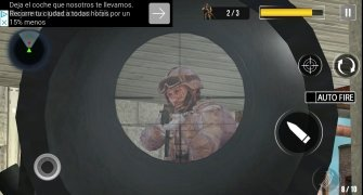 FPS Encounter Shooting 2021 imagen 4 Thumbnail