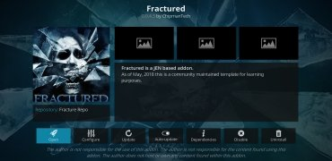 Fractured image 1 Thumbnail