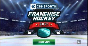 Franchise Hockey imagen 2 Thumbnail